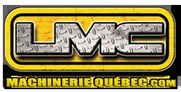 Machinerie Québec